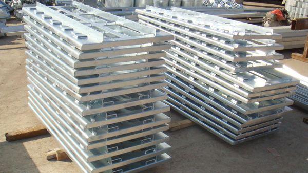 热镀锌加工后的钢材强度、性能等有何变化?
